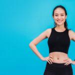 なにもしなくても痩せる?基礎代謝を高めて美しい身体を手に入れる方法