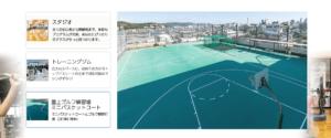 エイブルスポーツクラブ岡山の画像3