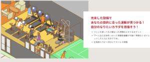 コナミスポーツクラブ岡山の画像2